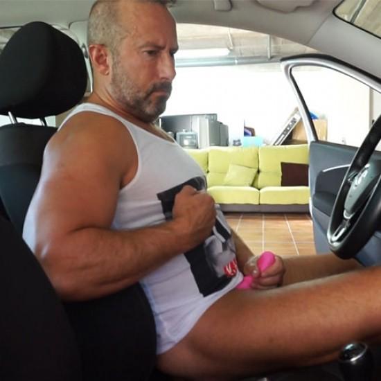 Car lot sex