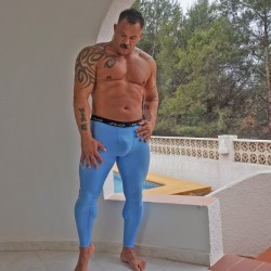 Sub4 workout tights