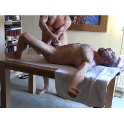Explicit Massage