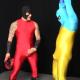 Superhero Sex