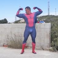 Spiderman: Cruised & Fucked