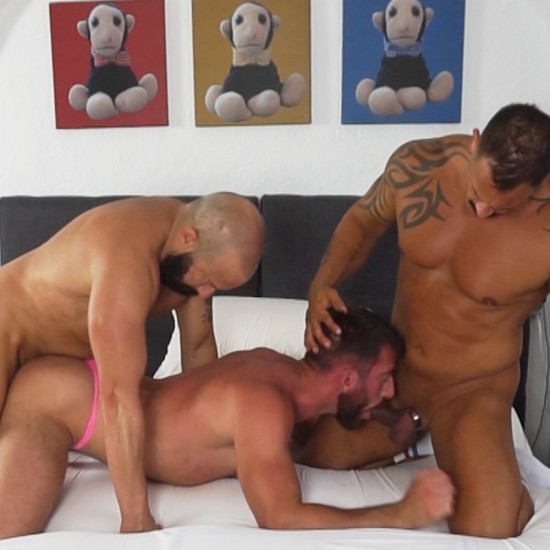 Family Reunion: Fucking my Son with my husband